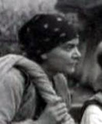 Валентина Бжеская