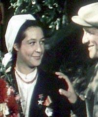 Марина Бебутова