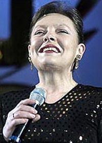 Таисия Калинченко