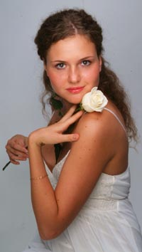Алена Фалалеева