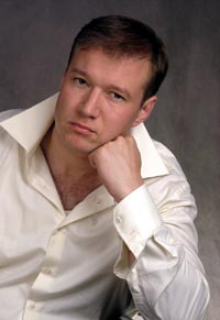 Дмитрий Родонов
