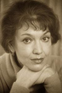 Наталья Немшилова