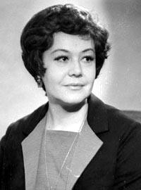 Маргарита Юрьева