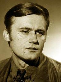 Валентин Клементьев