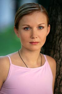 Ольга Супонева