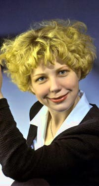 Ирина Карева