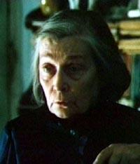 Мария Берггольц