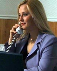 Дарья Забинская