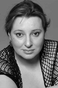 Полина Фокина
