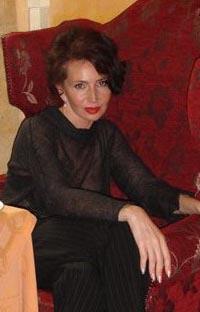 Татьяна Палей