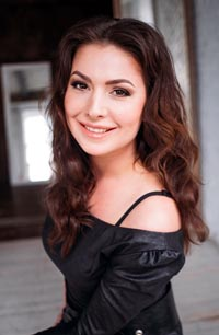 Ирина Ефремова (II)