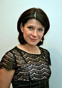 Екатерина Волкова (II)