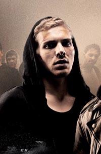 Илья Маланин