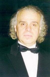 Георгий Червинский