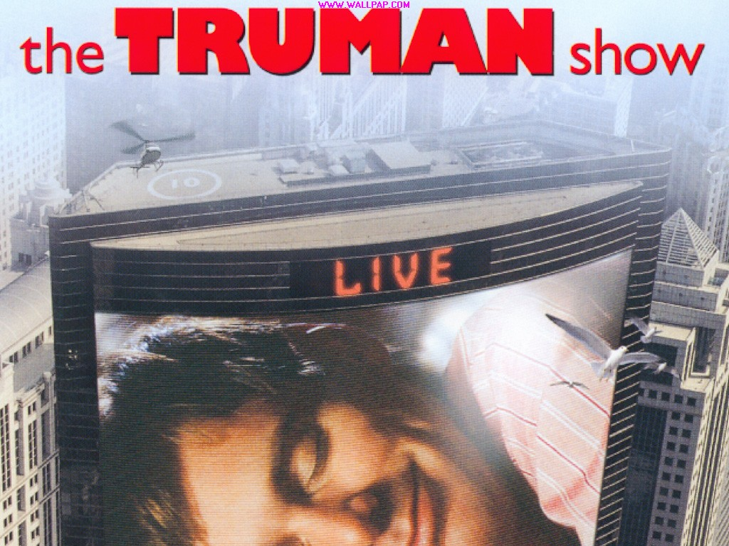 Watch The Truman Show Full Movie for Free  Openload Movies